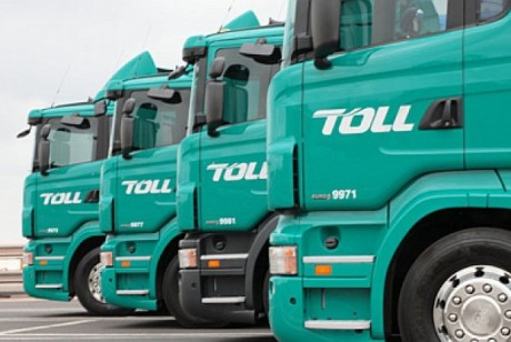 Toll gets FIRB go-ahead for takeover