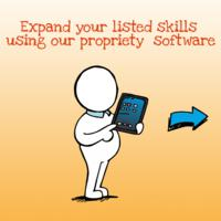 Expand Your Listed Skills