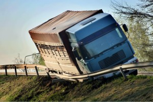 Consider Driving Rules for Heavy Trucks