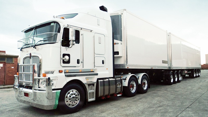 405f5c5e22 MC – Pooraka  .53c KM Going to MELBOURNE x 10 Drivers Needed