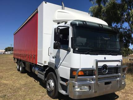 semi truck owner driver jobs in melbourne