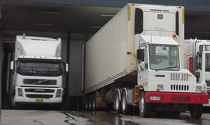 port hope truck driving jobs
