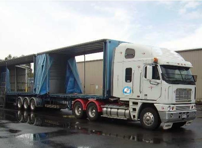 1800DRIVERS - Australias leader for Truck Driver Hire