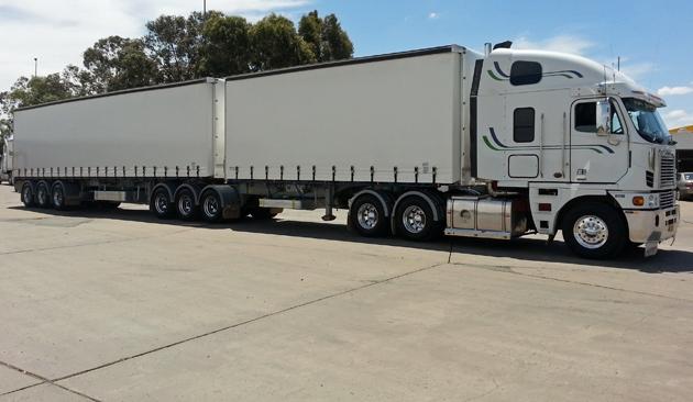 MC Driver Jobs Brisbane | MC Truck Driving Jobs - 1800DRIVERS